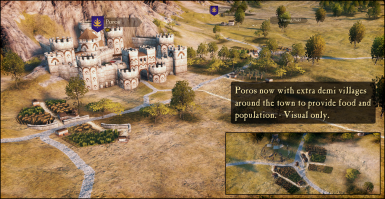 Making the world feel more alive - Calradia Expanded