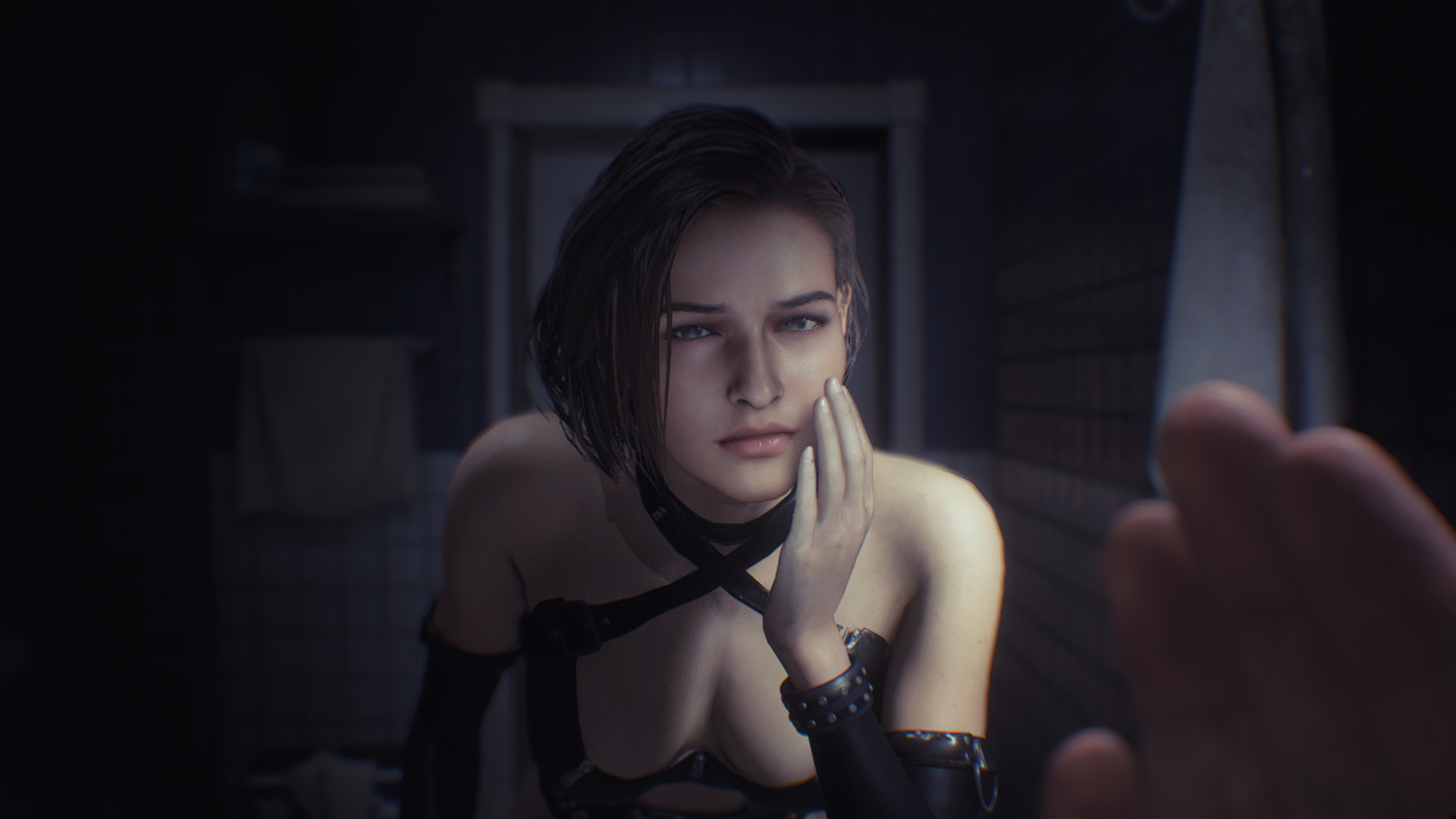 RE3 Remake Jill Valentine at Resident Evil 3 (2020) Nexus - Mods and  community