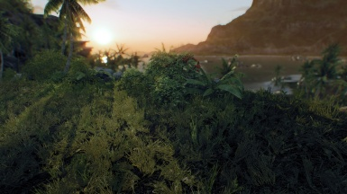 Crysis Cinematic Reshade coming soon