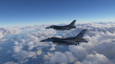 Fighting Falcons