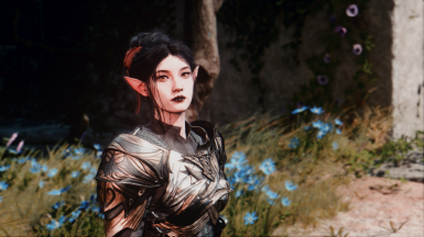 My character Rose