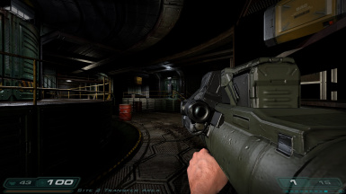 doom3 hd plus