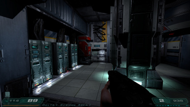 optimized doom3
