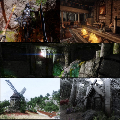 Enderal SE has a bright future ahead of it and shaping up to be amazing