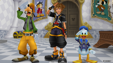 Request - Tutorial on how to mod KH2FM