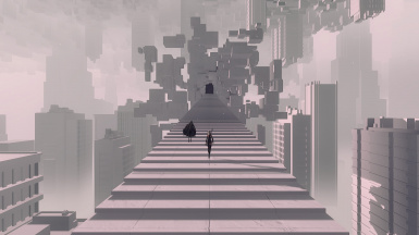 The Replicated City