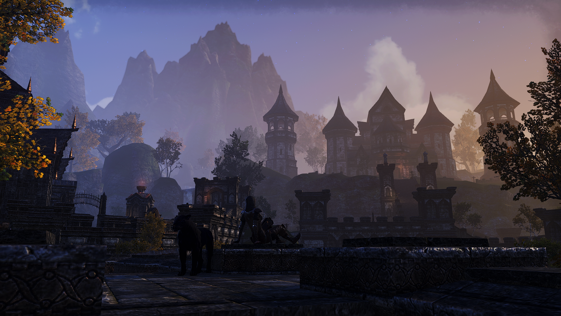 Daggerfall at The Elder Scrolls Online Nexus - UI Addons, Mods and