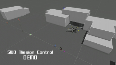 SWO Mission Control DEMO
