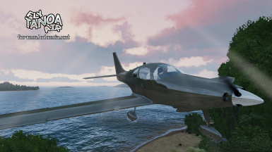 Fly Tanoa Air