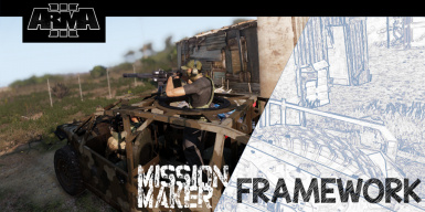 Mission Framework splash