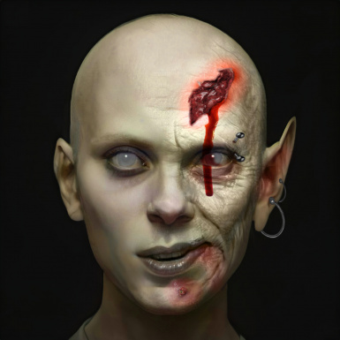 Nosferatu Female