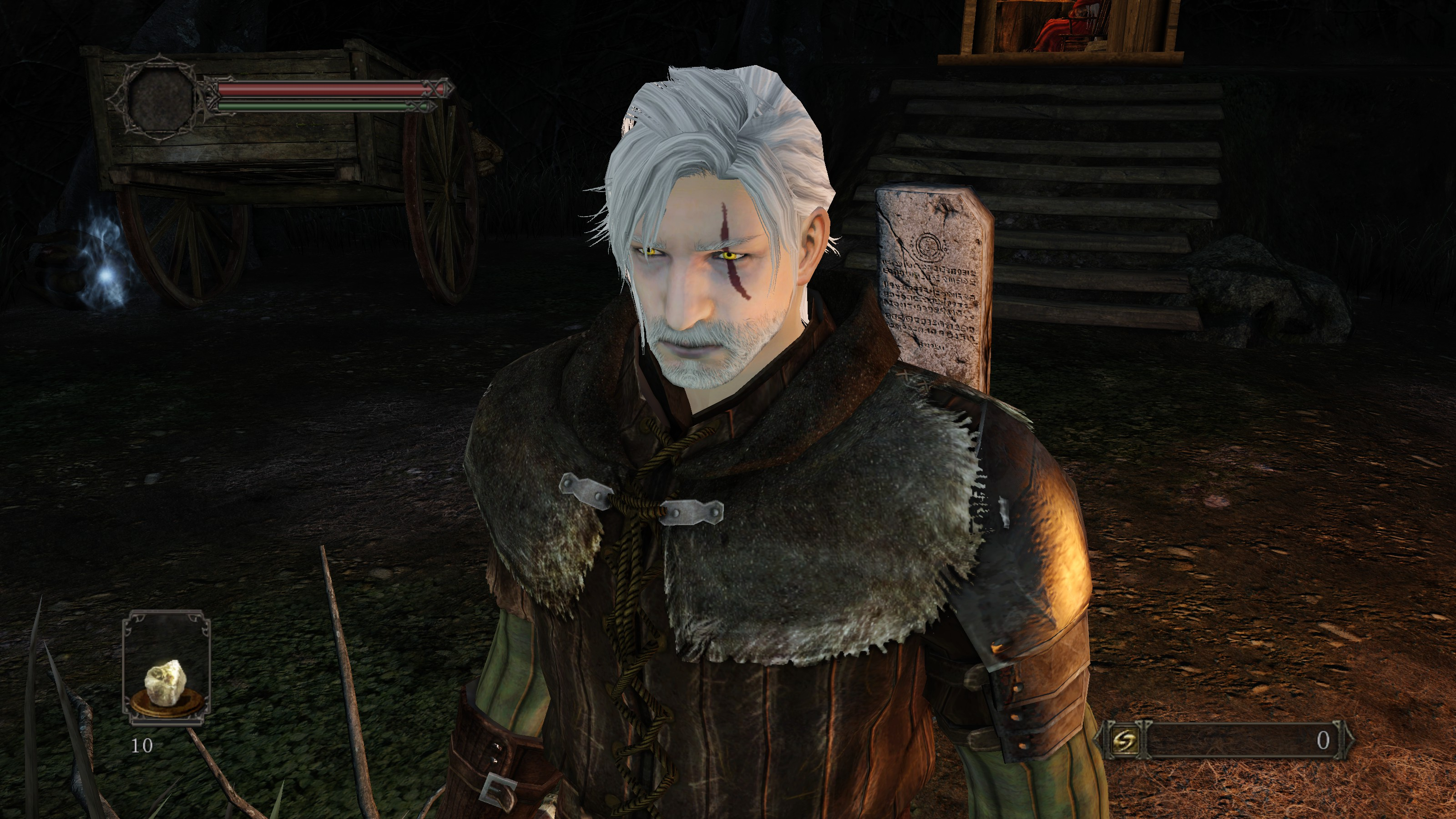 Geralt of Rivia_kind of