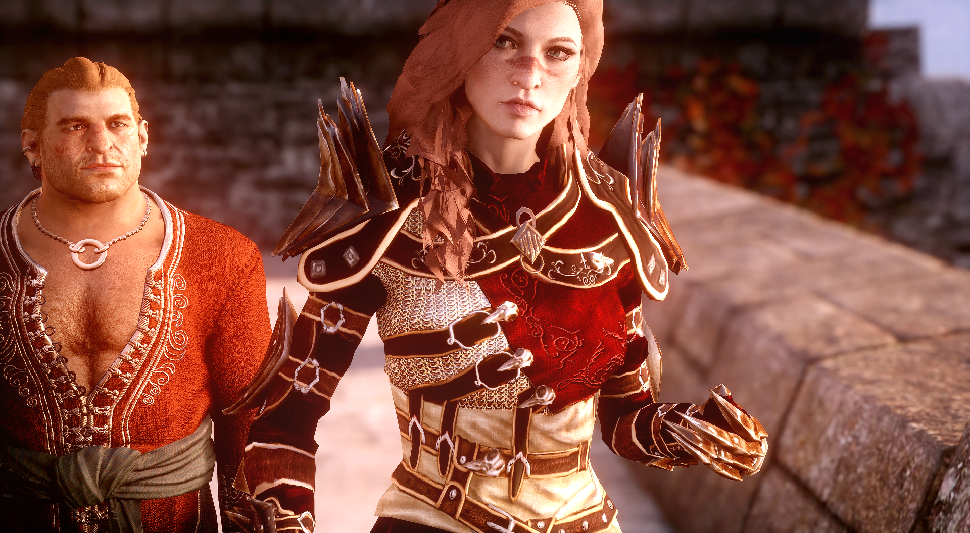 Dragon age inquisition nackt patch