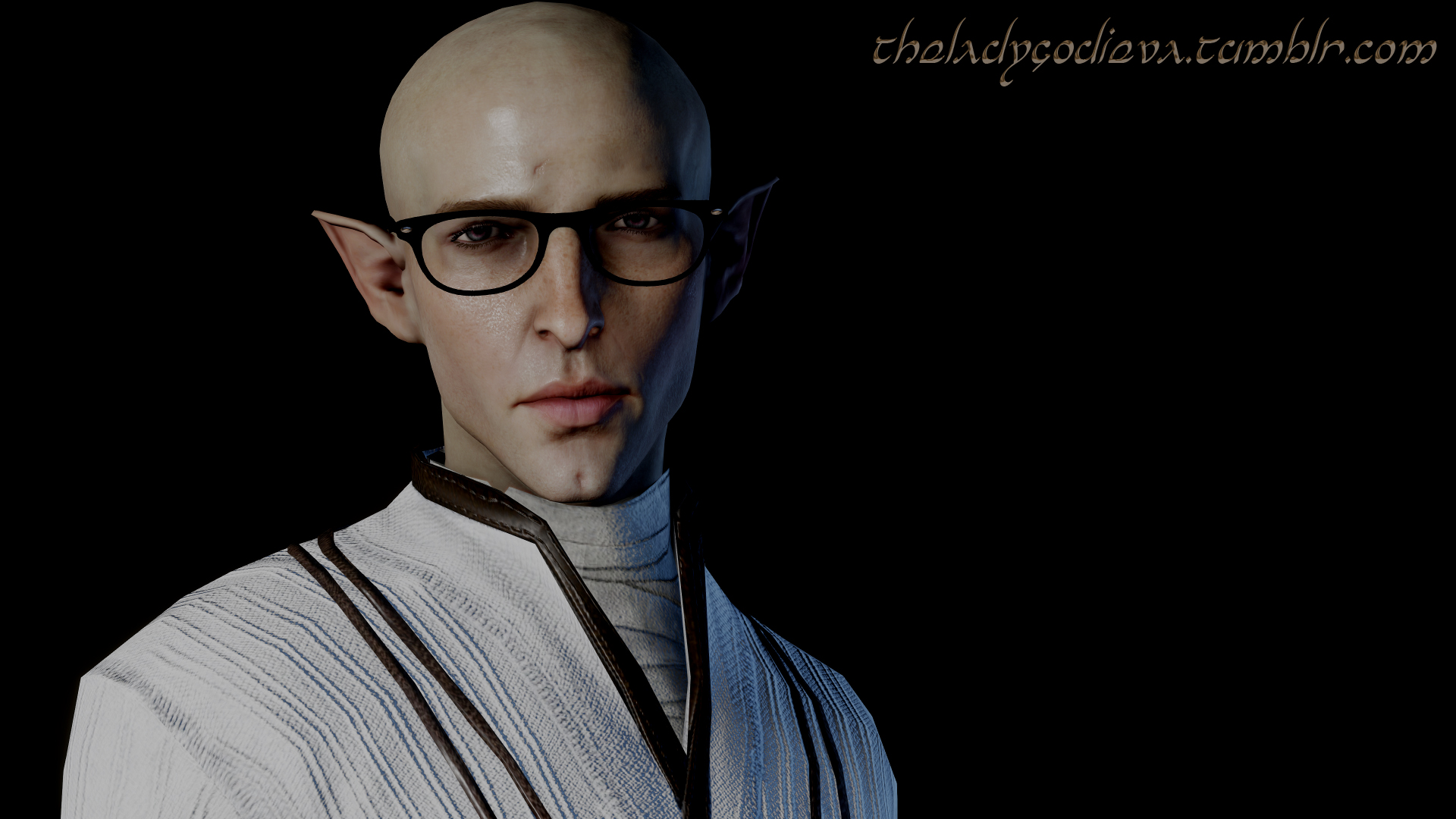Glasses for Solas