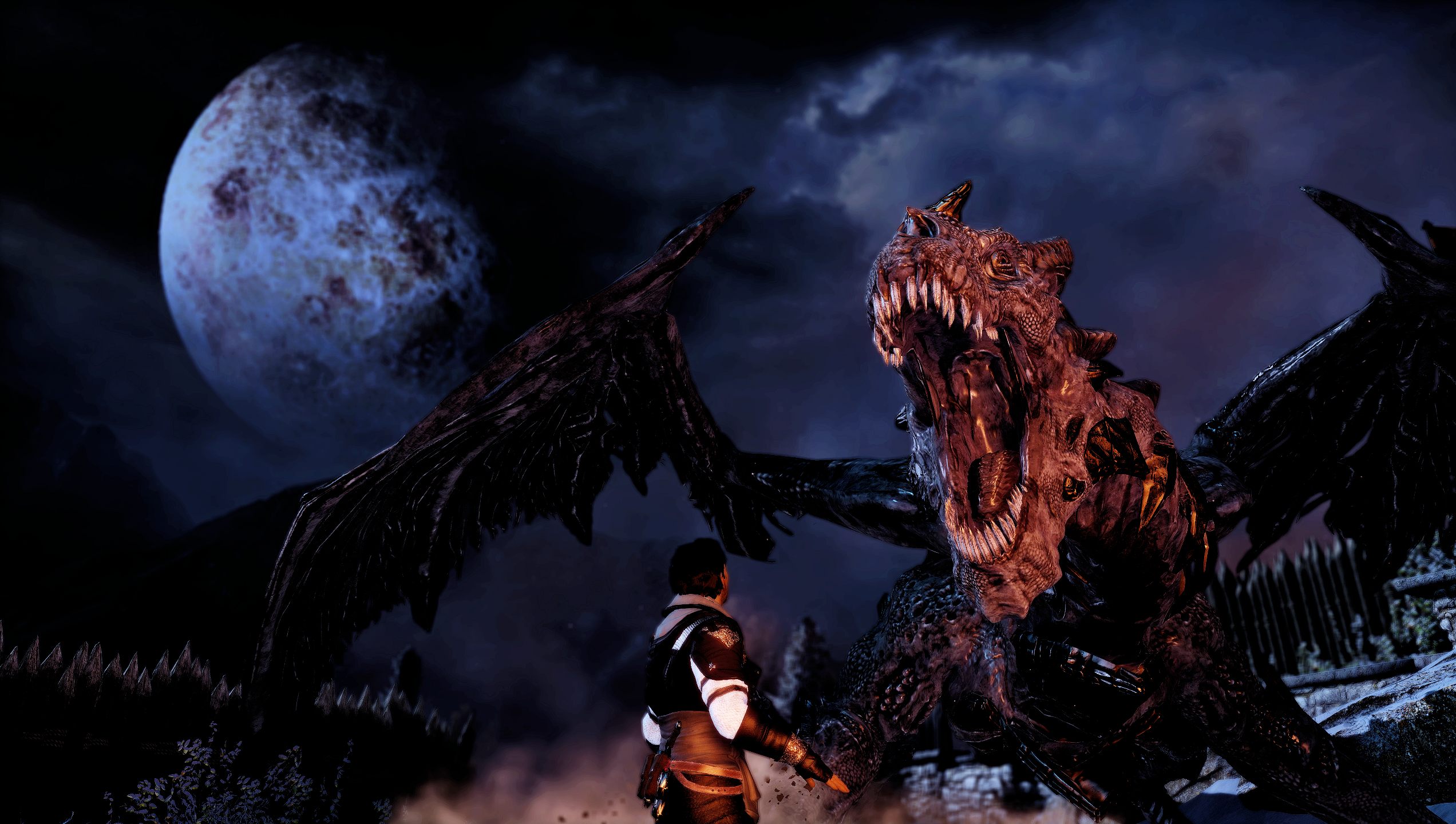 Dragon Age 2 (2011): Carver Hawke, A Character Analysis