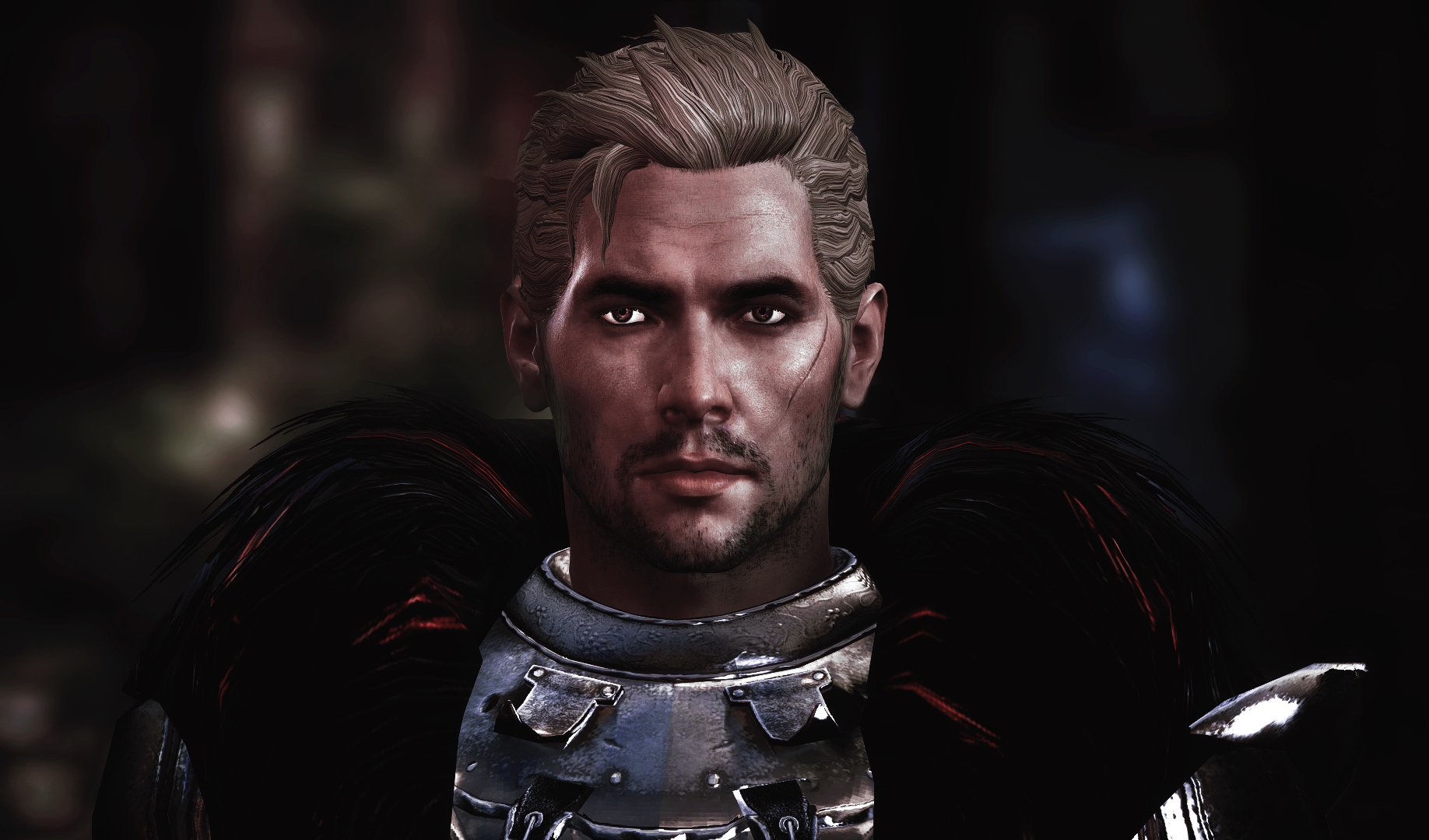 Cullen Rutherford At Dragon Age Inquisition Nexus Mods And