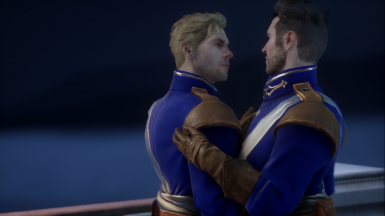 Cullen and Trevelyan