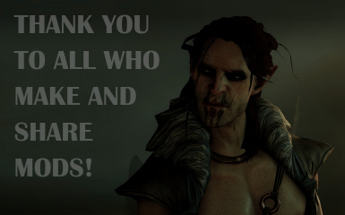 Thank you mod makers