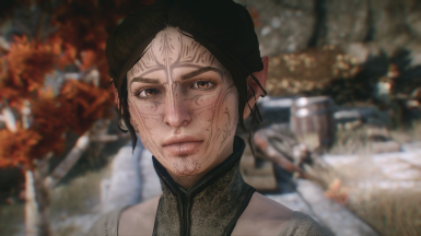 Huntress of Andruil