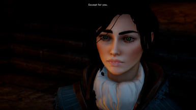 My 36th character creation