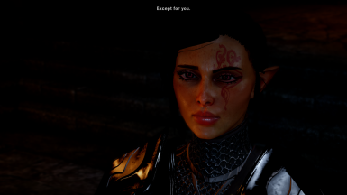 My 38th character creation
