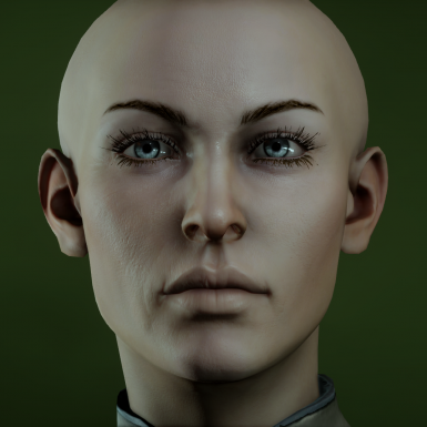 Complexion WIP