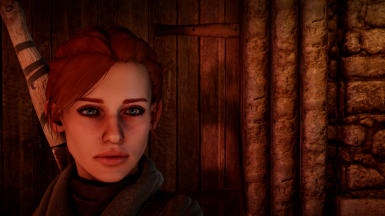 Just my new Inquisitor
