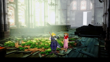 Final Fantasy 7 Nexus - Mods and community