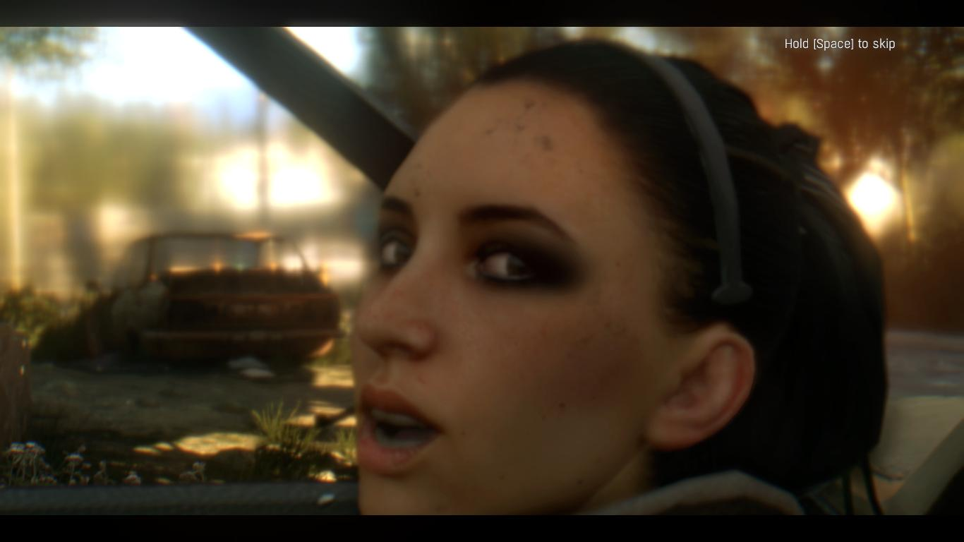 Running With Jade At Dying Light Nexus Mods And Community