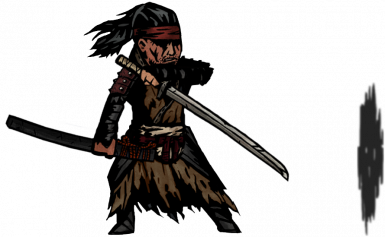 Ronin Recolor
