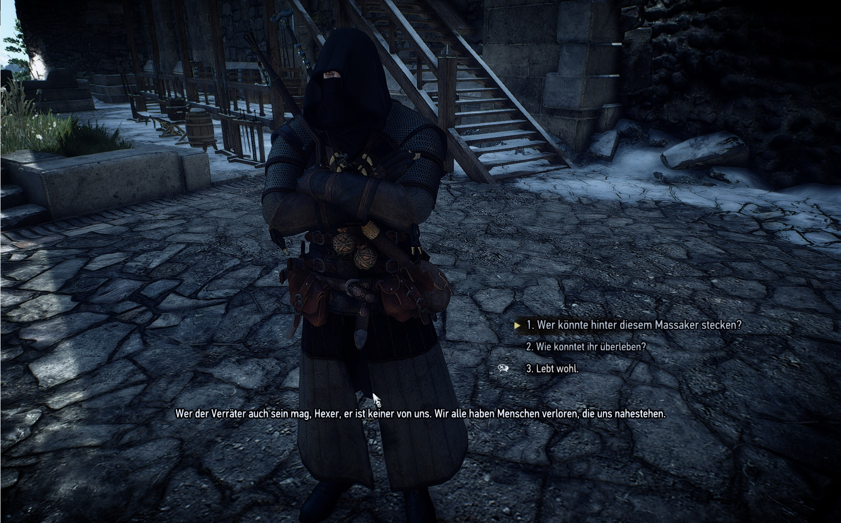 how to make more bombs witcher 3