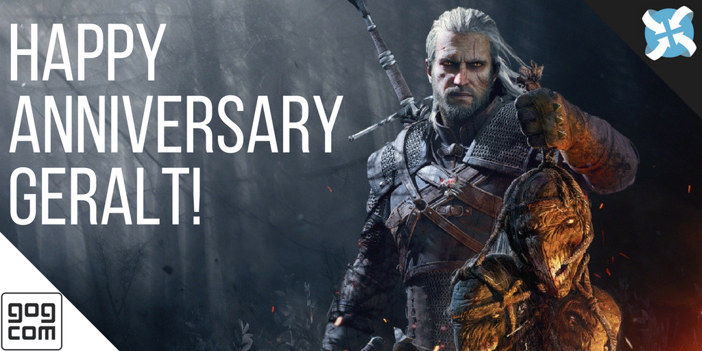 Witcherversary