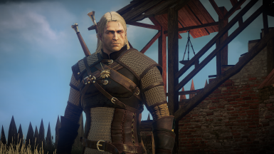 The Witcher 2 Geralt Version 3 coming Monday