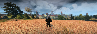 Fields of the Velen