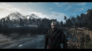Falling in love with Skellige