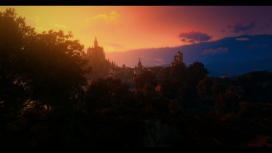 Beautiful Landscapes From Toussaint