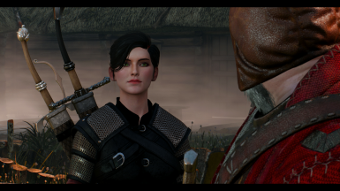 Witcher Girl