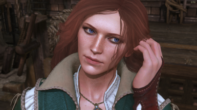 Update for Triss GLorified