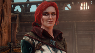Triss hate you
