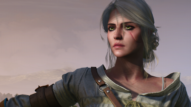 The Great Story of Ciri