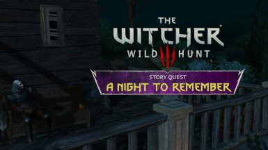 A Night to Remember quest 'logo'