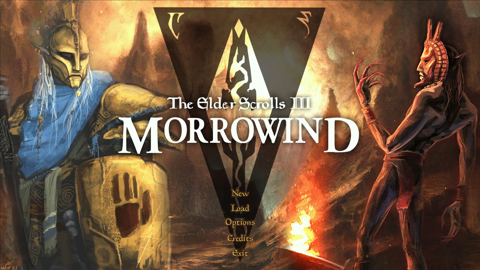 Morrowind modding thread | Page 6 | rpg codex > doesn't scale to