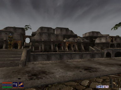 Morrowind Texture Pack