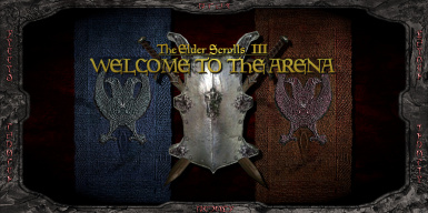 Welcome to the Arena