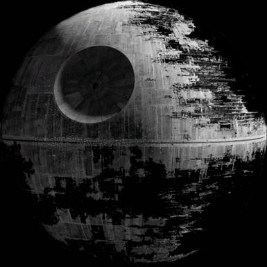 Death Star for Morrowind