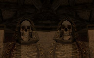 Ancestor Ghost Comparison