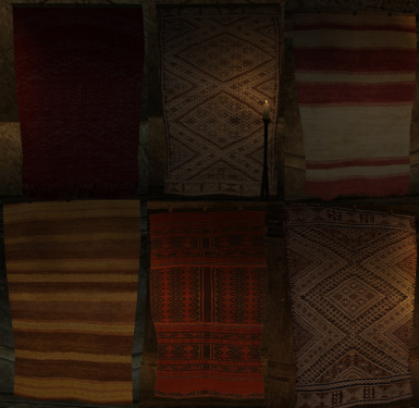 Dunmer Banners