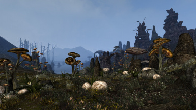 Morrowind Overhaul - Sounds And Graphics at Morrowind Nexus - mods