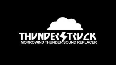 Thunderstruck sound replacer