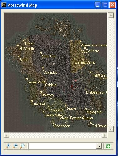 Mod categories at Morrowind Nexus - mods and community